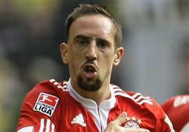 Ribery'ye tavsiye