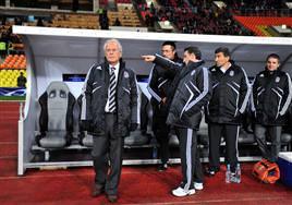 Beşiktaş'ta kim gitsin?