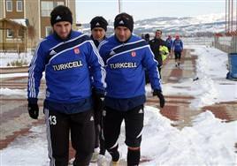 Sivasspor'un şansı tutmuyor