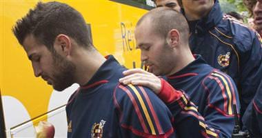 Barça teklif yaptı