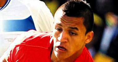 Sanchez'e 15 milyon