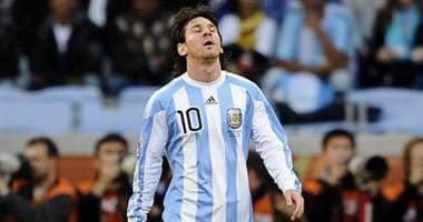 Messi elendi, Mesut devam ediyor
