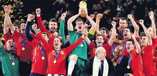 8.Harika İspanya