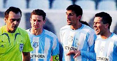 OFK, Sırbistan'ın en eski takımı