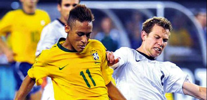 Fener'den Neymar bombası