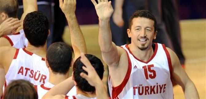 İzmir'de Basketball World Cup heyecanı