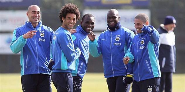 Samsunspor maçı hazırlıkları tamam