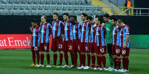 Trabzon'da yedi eksik