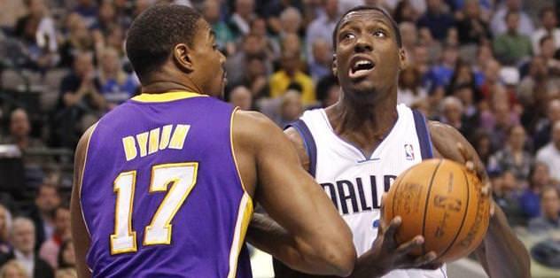 Seriyi Lakers bitirdi