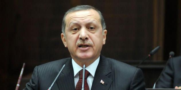 Erdoğan konuşacak