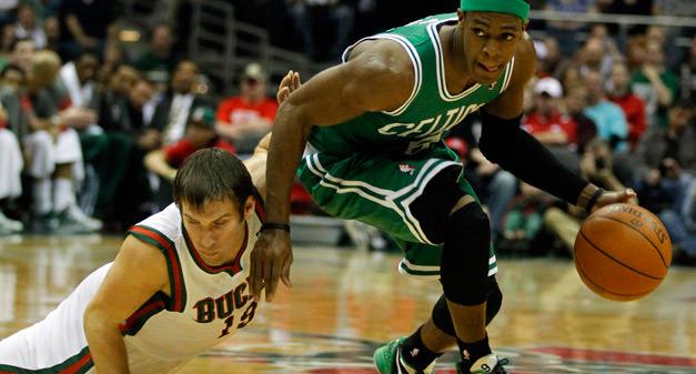 Milwaukee Bucks'ta seri sonu
