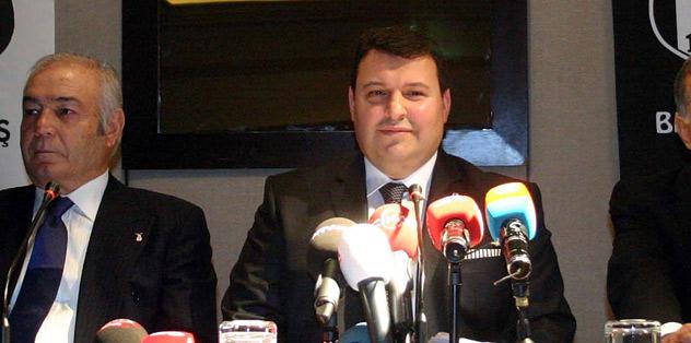 ''Beşiktaş GYO şirketi kurulacak''