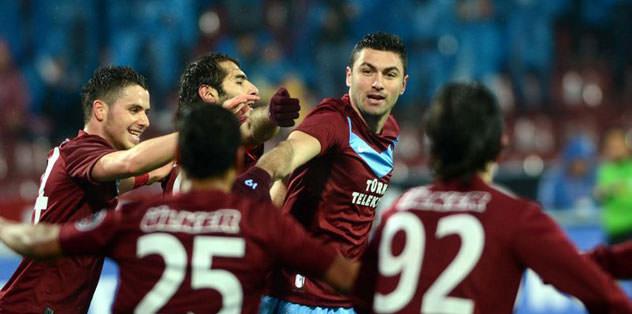 Trabzon pozisyon kralı