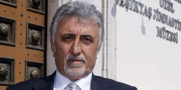 Koca: Beşiktaş bağımsız olacak