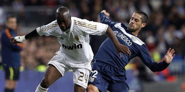 R. Madrid Lass'a izin vermez