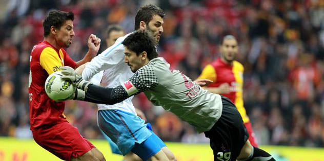 Bu nasıl penaltı!