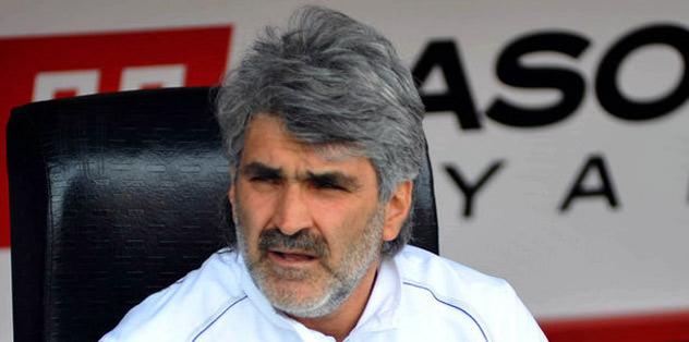 Kasımpaşa'da istifa