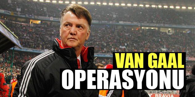 Van Gaal operasyonu