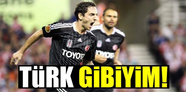 Türk gibiyim