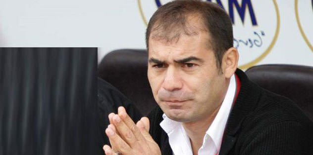 Diyadin: Hedef Süper Lig