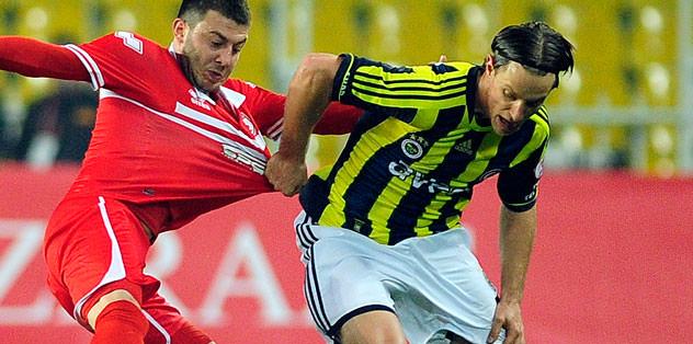 """""""Trabzonspor maçı bizim için final"""""""