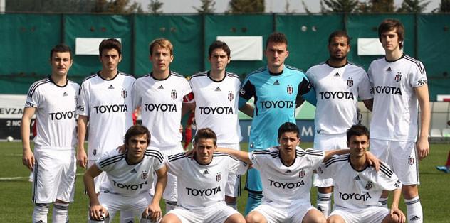 Final grubundaki 5. sınav Konya'da