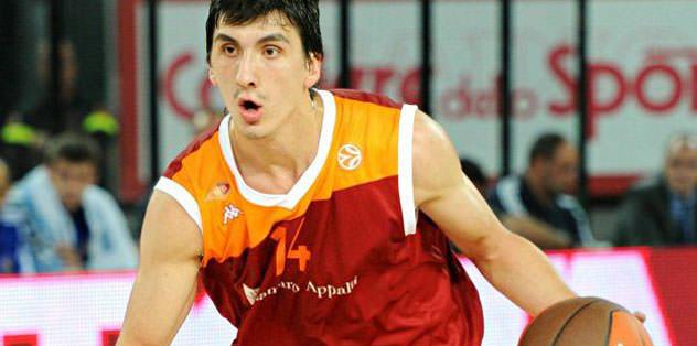 Nihad Djedovic Galatasaray'da