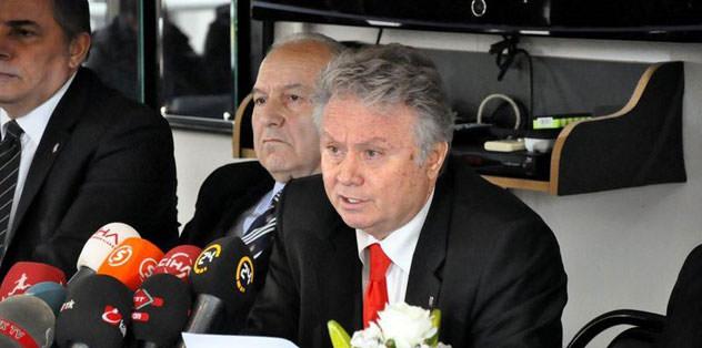 İnönü Beşiktaş'ta kalmalı