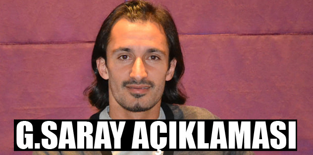Kabze'den Galatasaray açıklaması