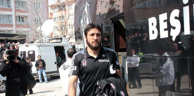 Egemen Korkmaz'dan Trabzon'a haciz