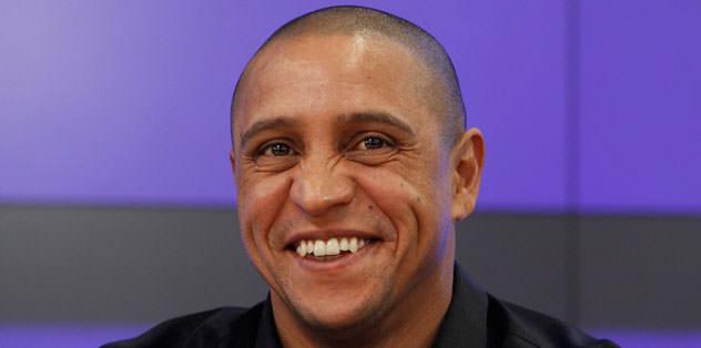 R.Carlos'a 300 milyon