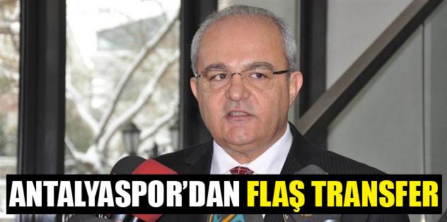 Isaac Promise Antalyaspor'da