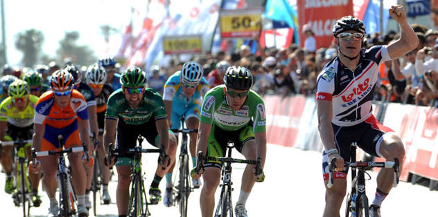 Bisiklet Kazanan - demokratik bir fiyat için mükemmel kalite