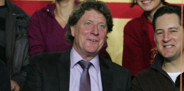 Toni Schumacher yönetici oldu