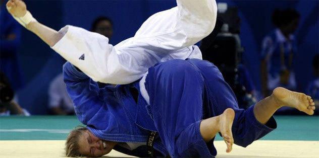 Judoda 2 bronz aldık