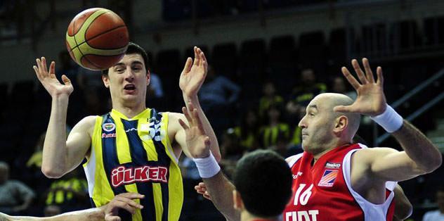Fener-Beşiktaş eşleşti