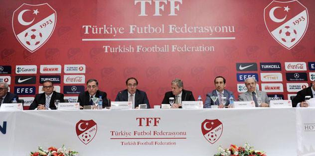 UEFA ve FIFA beklemede