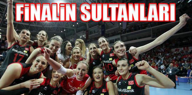 Finalin Sultanları