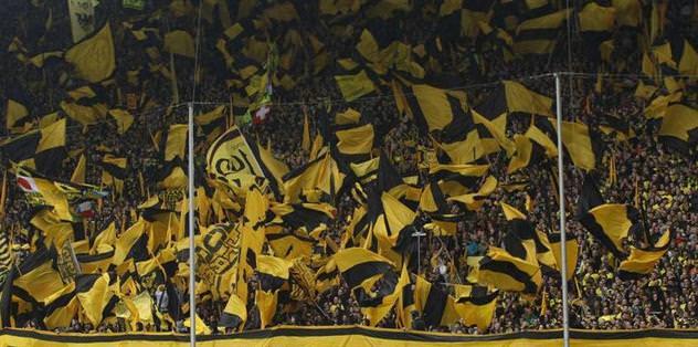 Dortmund'un 'rekor' sezonu!