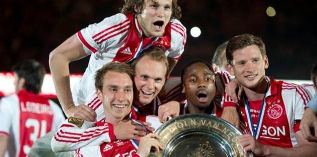 Feyenoord yıllar sonra Devler Ligi'nde