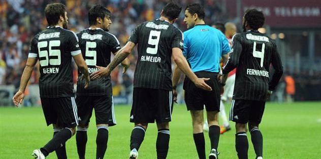 Beşiktaş'ta 2 gün izin!