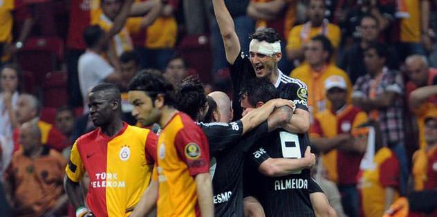 19. maçta seri sonlandı
