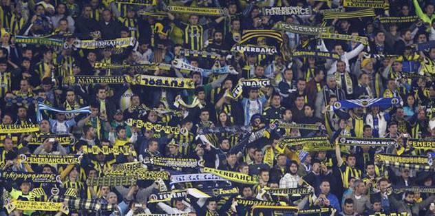 Fenerbahçelilere bilet satışı 10 Mayıs'ta