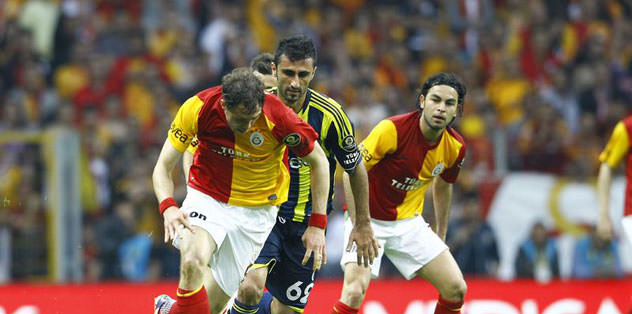 Johan'dan gol sözü