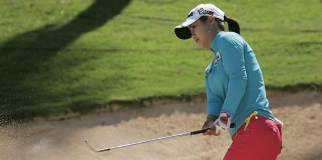 ''Turkish Airlines Ladies Open 2012'' yarın başlıyor