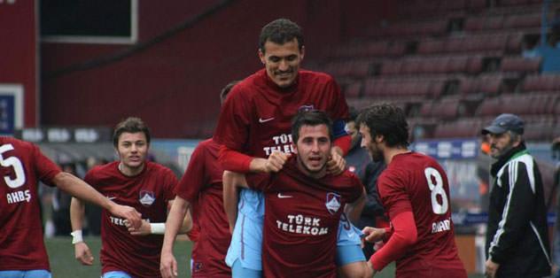1461 Trabzon geri sayıma geçti