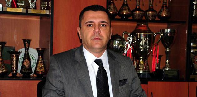 Konya'da umut bitmez