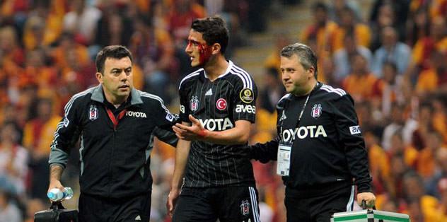 Mustafa Pektemek iyileşti