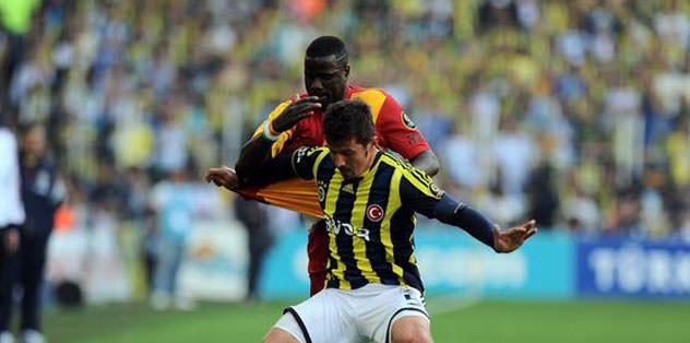 Fenerbahçe'den sadece skor...
