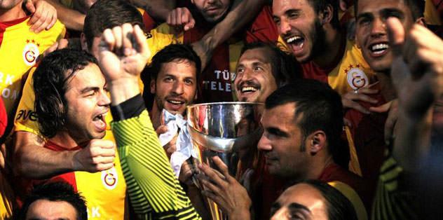 Süper Kupa oynayacak